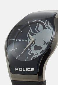 Police - SPHERE - Rannekello - black - 5