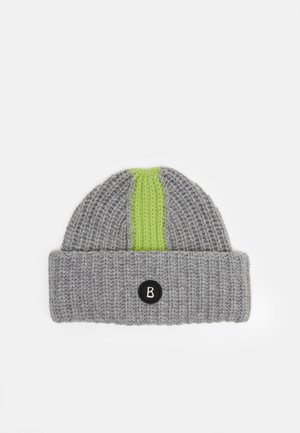 LUICK UNISEX - Gorro - light grey