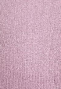 JDY - JDYLINE LIFE CREW NECK - Sweatshirt - elderberry - 6