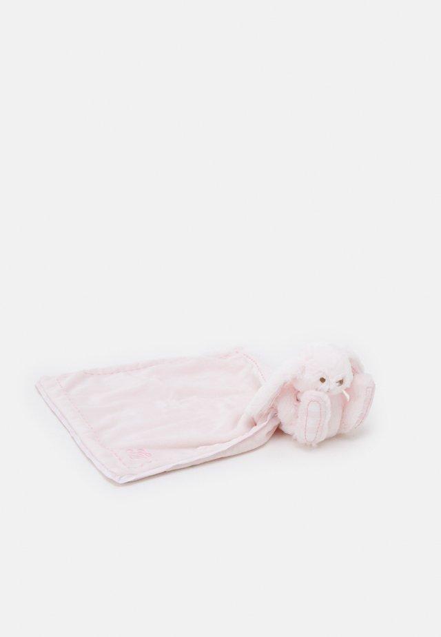 DOUDOU UNISEX - Peluche - rose/pink