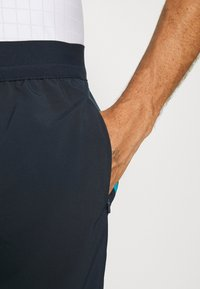 Ellesse - CENNO TRACK PANT - Trousers - navy - 4