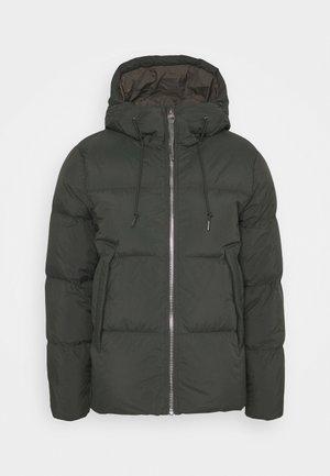 JACKET - Down jacket - green dark