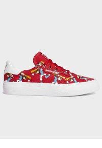 adidas Originals - DISNEY SPORT GOOFY - Skate shoes - red - 4