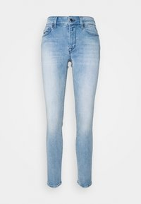 Replay - LUZIEN PANTS - Jeans Skinny Fit - light blue - 0