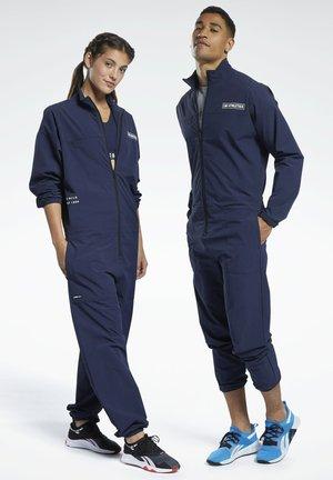 LES MILLS - Jumpsuit - blue
