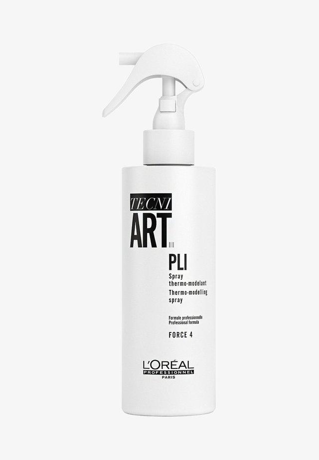 PLI SHAPER - Hair styling - -
