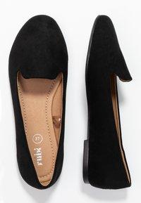 Rubi Shoes by Cotton On - SOPHIA - Slip-ons - black - 3