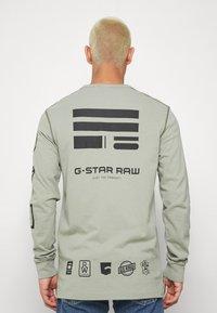G-Star - MULTI ARM GR SHIELD R T L\S - Longsleeve - orphus - 2