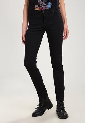 ELLY - Jeans Skinny Fit - black rinse