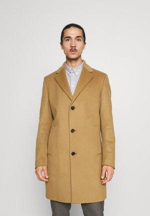 ADRIA - Classic coat - medium beige