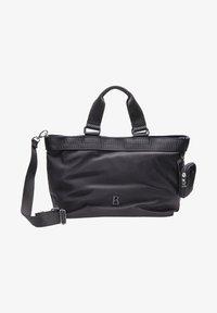 Bogner - VERBIER PLAY - Tote bag - black - 0
