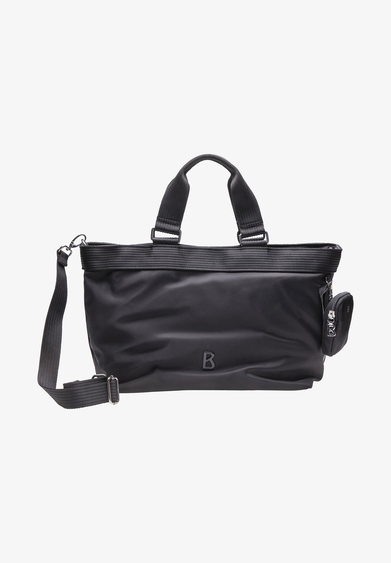 Bogner - VERBIER PLAY - Tote bag - black