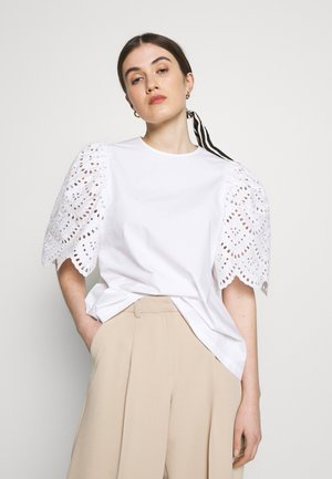 BLOUSE ANDIE - Bluser - bright white