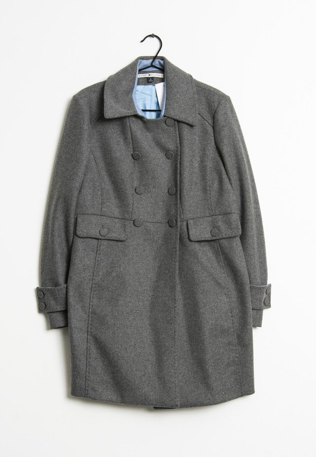 Trenchcoat - gray