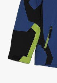 Spyder - BOYS LEADER - Ski jacket - old glory - 3