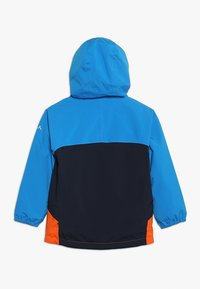 Vaude - KIDS ESCAPE 3IN1 JACKET - Outdoorová bunda - eclipse - 1