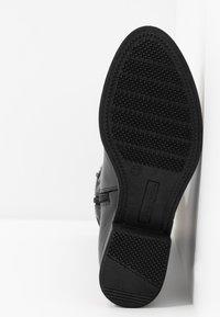 Tamaris - BOOTS - Boots - black - 6