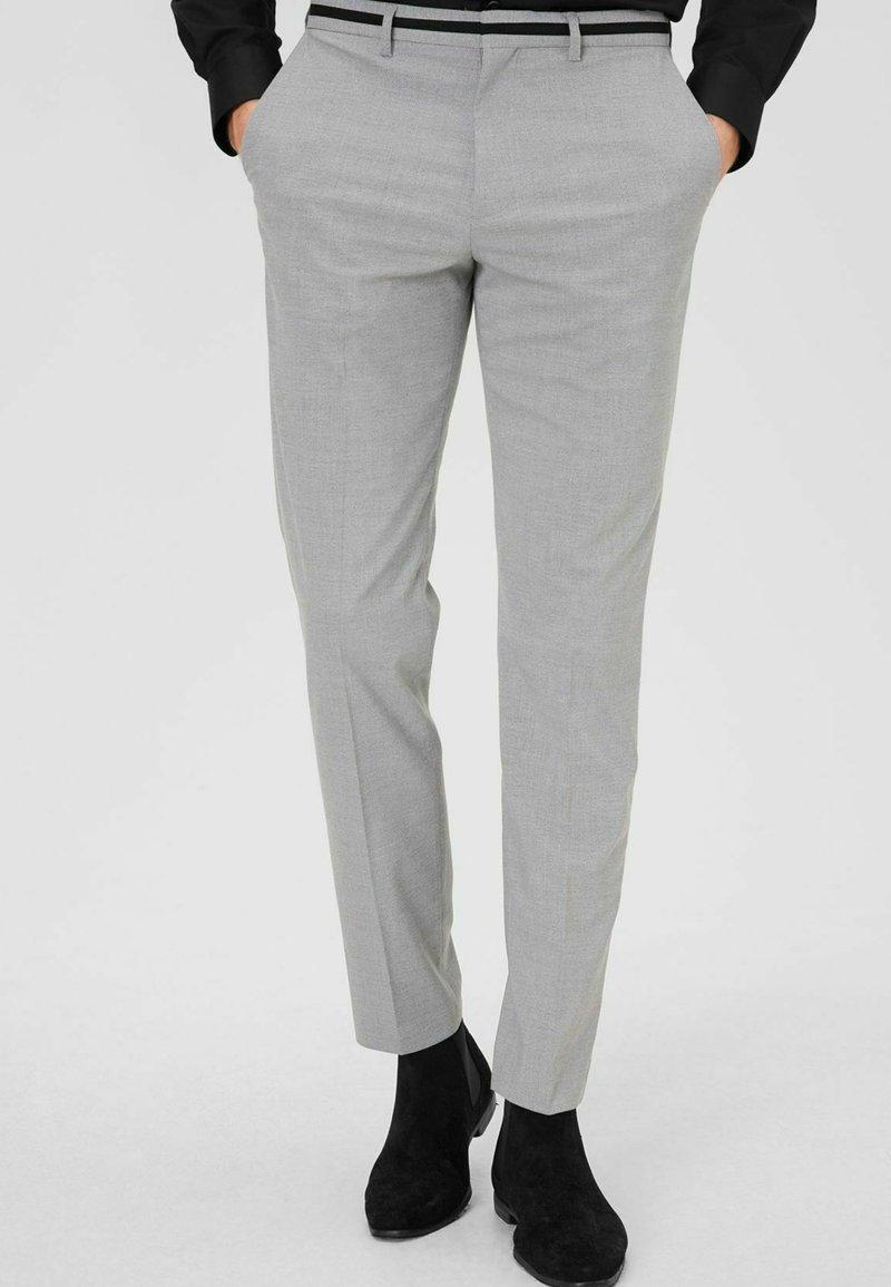 C&A - Pantaloni eleganti - light grey
