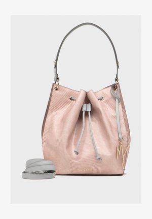 Handbag - cipria