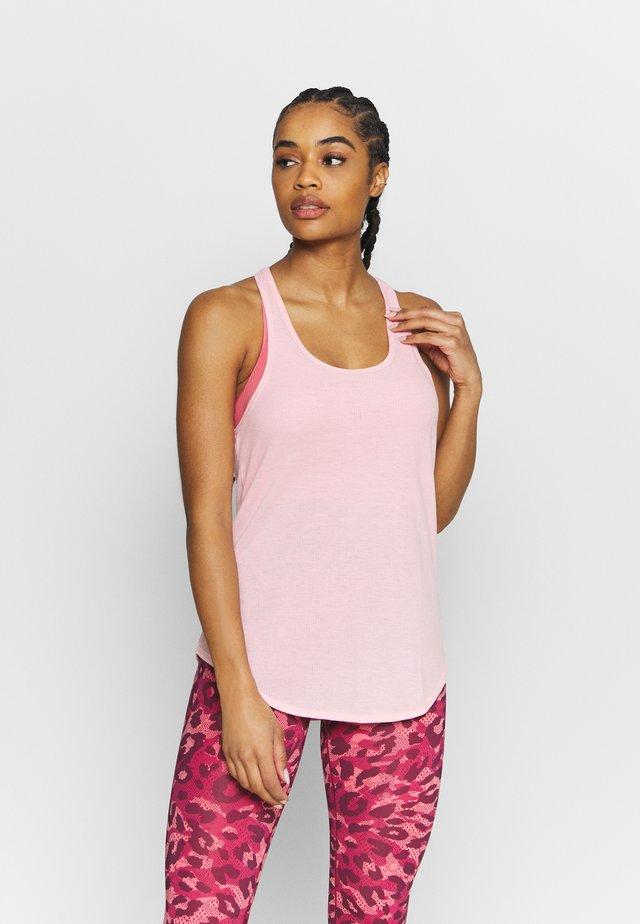 TRAINING TANK - Top - light pink