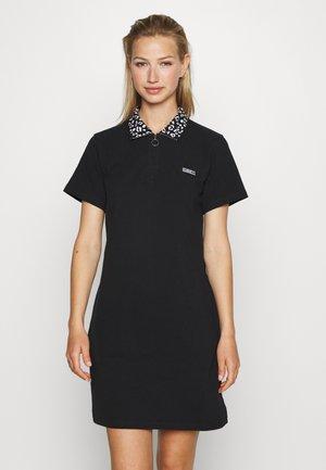 LIANA DRESS - Day dress - black