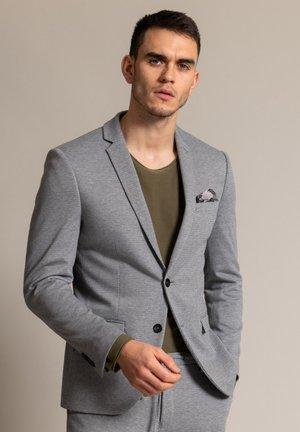 NEW JAM - Suit jacket - hellgrau