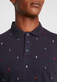s.Oliver - Polo shirt - night blue - 4