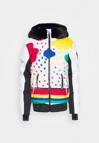 Rossignol - FURI - Kurtka narciarska - rainbow - 5