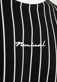 Nominal - SNOW - T-shirt print - black - 5