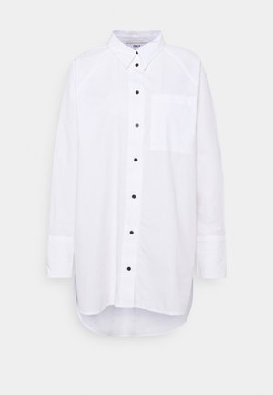 ONLSELMA NEW  - Button-down blouse - white