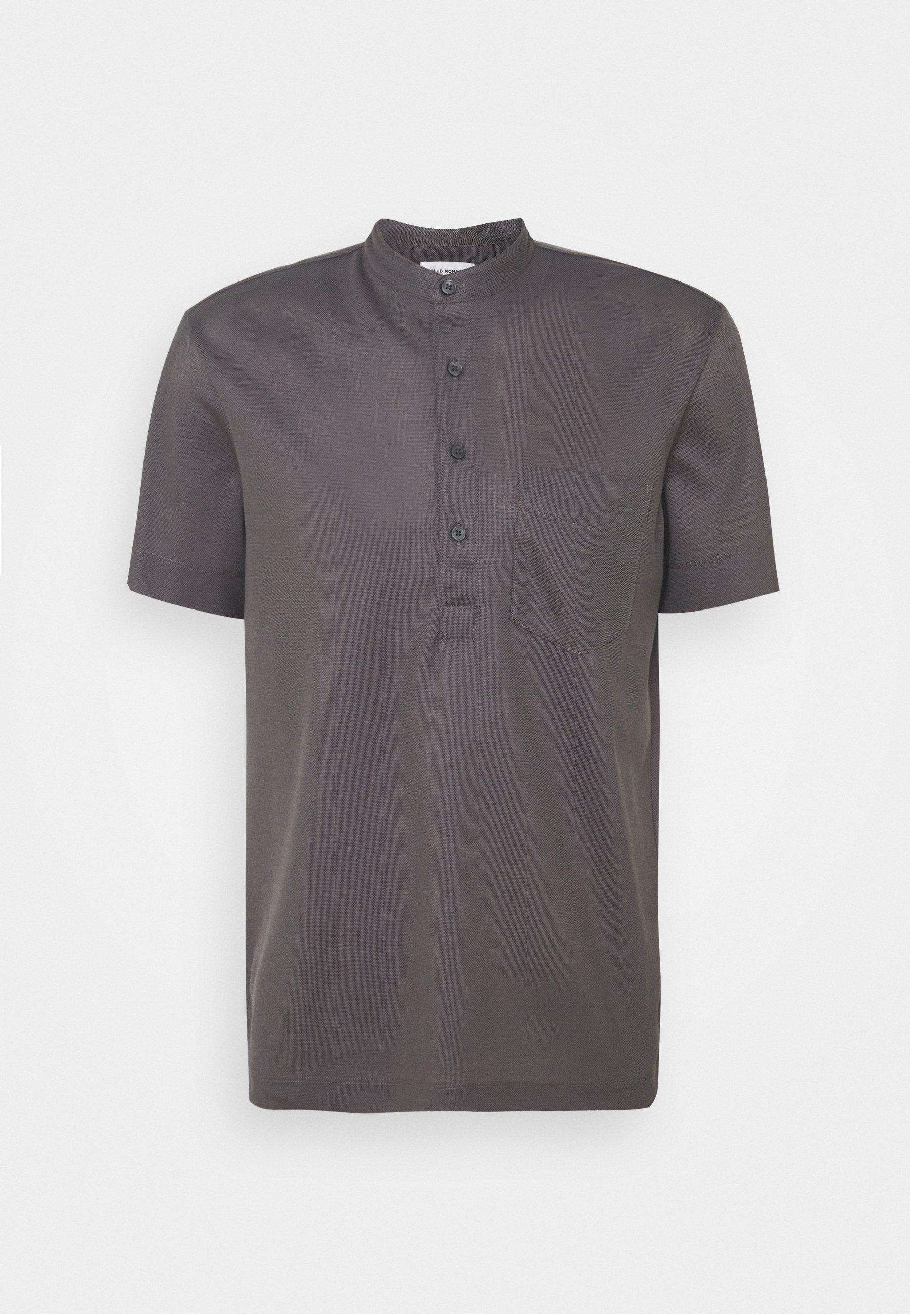 Men SHIRTING - Print T-shirt