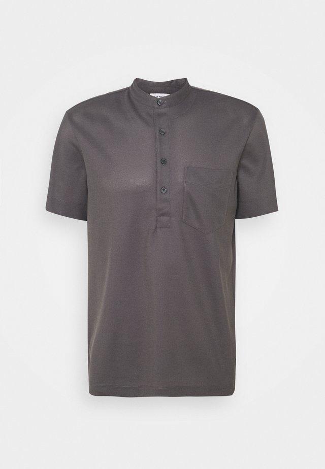 SHIRTING - Print T-shirt - grey