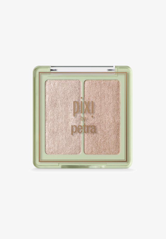 GLOW-Y GOSSAMER DUO - Highlighter - delicate dew