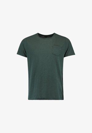 T-Shirt basic - panderosa pine