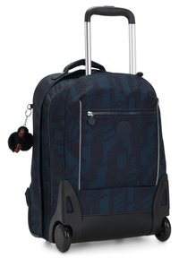 Kipling - Wheeled suitcase - building - 2
