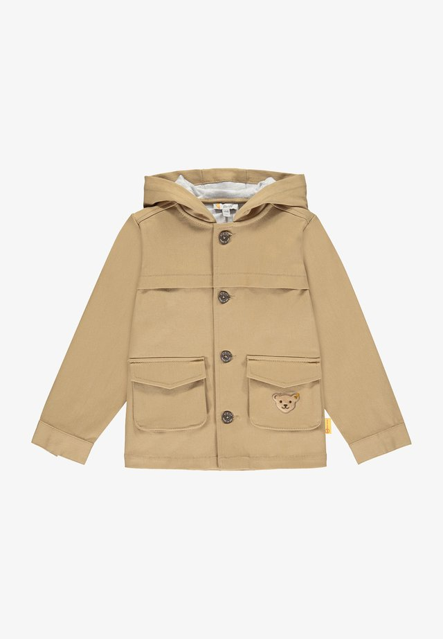 HIGH FIVE - Veste d'hiver - beige