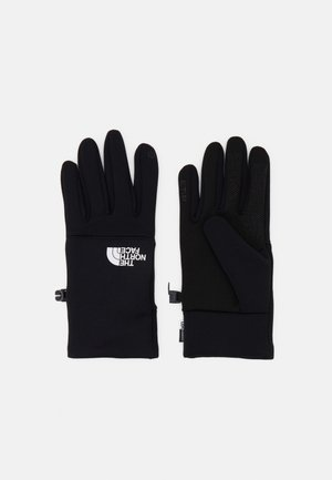 ETIP GLOVE  - Sormikkaat - black
