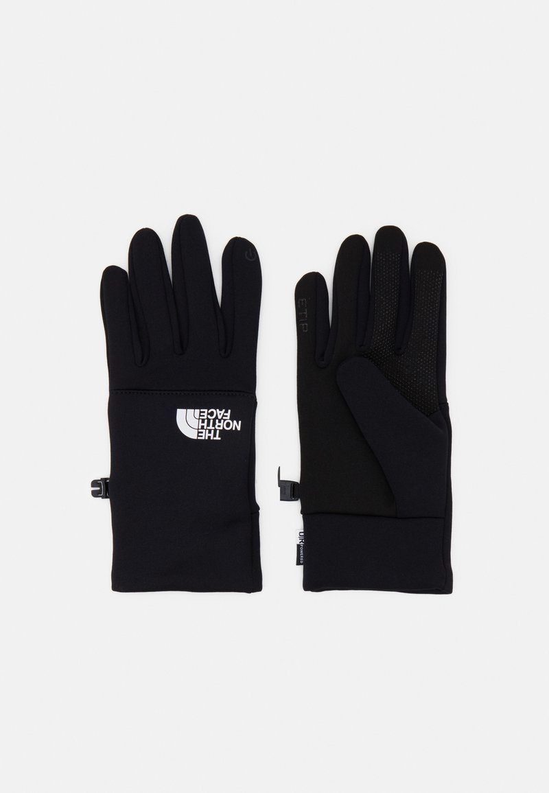 The North Face - ETIP GLOVE  - Gants - black