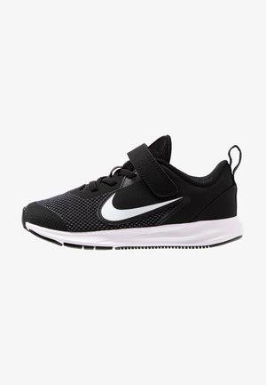 DOWNSHIFTER 9  - Zapatillas de running neutras - black/white/anthracite/cool grey