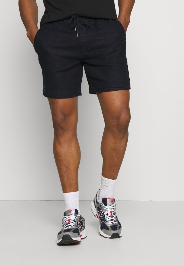 HOUSE - Shorts - ensign blue