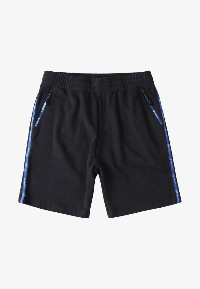 VANDAL  - Shorts - black