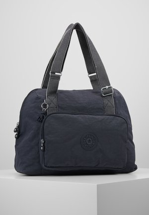 LENEXA - Handbag - night grey