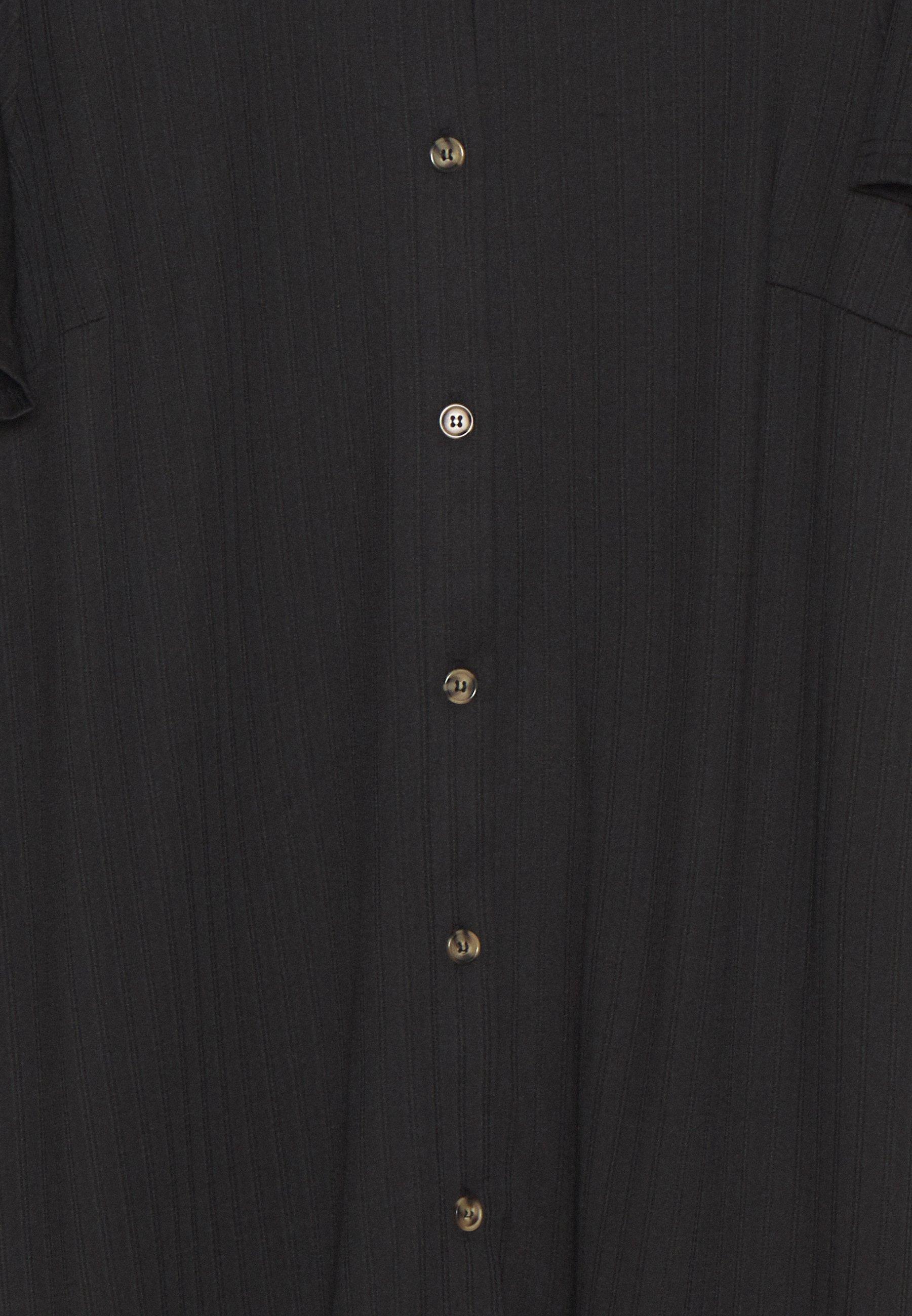 Zizzi MEMILIA DRESS - Maxikleid - black   Damenbekleidung 2020