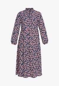 ONLY - ONLALLY  DRESS - Day dress - palace blue/rose smoke - 3