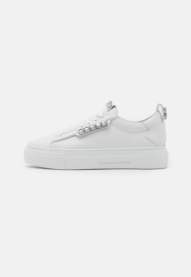 BIG - Sneakers basse - bianco