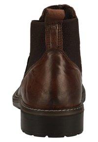 IGI&CO - Classic ankle boots - legno 11 - 3