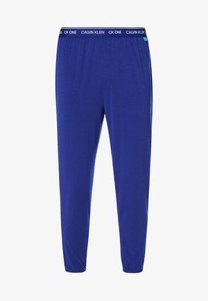 Pyjama bottoms - space blue