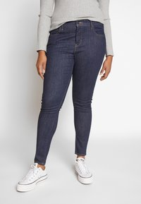Levi's® Plus - SHPING - Jeans Skinny Fit - deep serenity - 0
