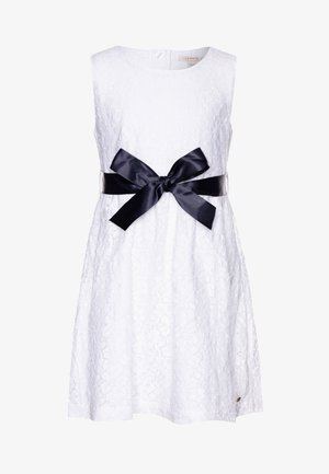 DRESS - Vestito elegante - white