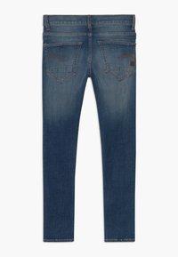 G-Star - D-STAG - Jeans Skinny Fit - blue denim - 1